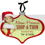 New Mom-preneur&#039;s in the Shop-a-thon