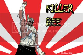 Killer Bee Pictures, Images and Photos