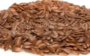 Flaxseed-Source Of Omega 3 